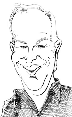 Caricature Talk (a caricature artists thoughts) best caricature ...